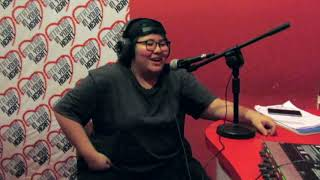 Yuka Tamada - Senja Yang Baru ( Live Paranti FM )