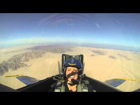 Courtney Force Blue Angels Experience from YouTube · Duration:  4 minutes 38 seconds