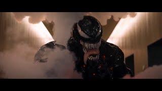 Venom Venom vs SWAT team Mask Copy