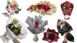 Download ช อดอกไม จากธนบ ตรน าร กสไตล เกาหล ของขว ญในว น