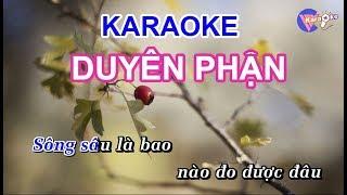 Duyên Phận - KARAOKE HD | Beat Hay