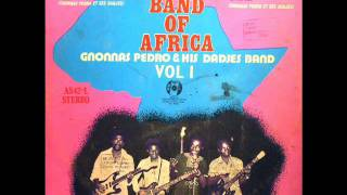 Gnonnas Pedro amp His Dadjes Band - Feso Jaiye Audio