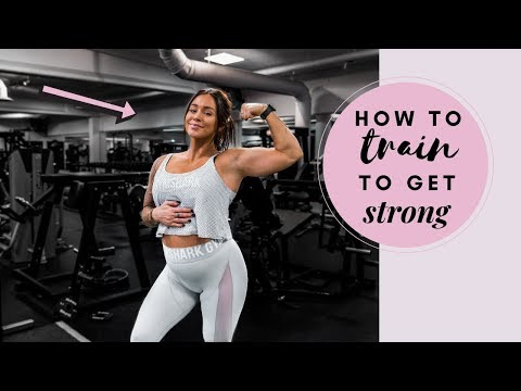 10 EXERCISES THAT WILL MAKE YOU STRONGER (based on MY training)
