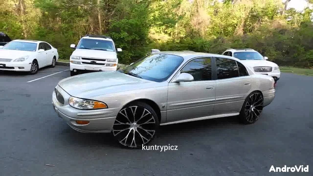mundelein inch l see rims video with convertible htm c used custom buick lesabre