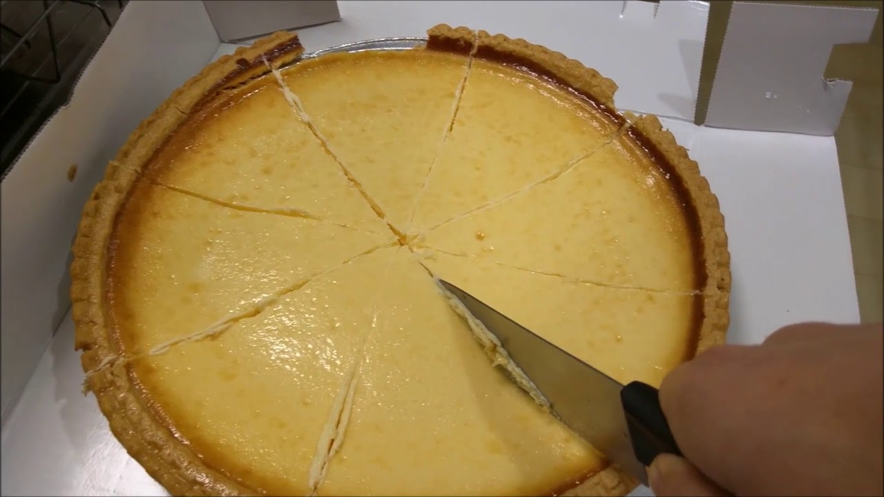 i ate costco cheese tart  is this cheese? this tastes like a pudding