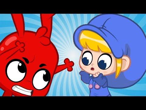Mila And Morphle LIVE - Morphle Cartoon | Kids Cartoons | Funny Cartoons - Morphle TV
