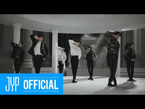 """GOT7 """"NOT BY THE MOON"""" M/V"""