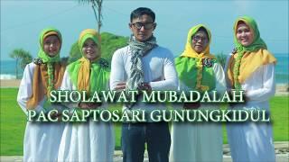PAC Fatayat Saptosari - Sholawat Mubadalah