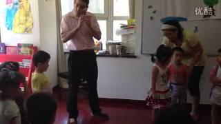 视频: 我们的儿歌好好玩!我是一颗爆米花:)