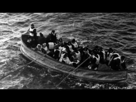Titanic  Hymn to the sea