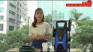 Giới thiệu tổng quan máy rửa xe Jakcop ABW-JK-70P công suất 1650W