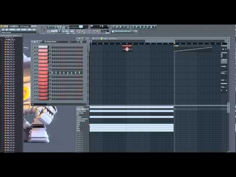 Sean Kingston - Beautiful Girls Fl Studio Remake + Download 2013!