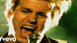 Our Lady Peace - Superman's Dead (Official Video)