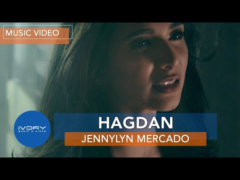 Jennylyn Mercado | Hagdan | Official Music Video