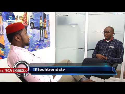 Interview: Leveraging Technology For Logistics Industry Pt.2 | Tech Trends |