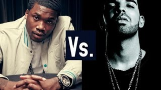 Drake Drops First Single off VFT6 and Meek Mill Responds. Claims Ghostwriter tipped him off.