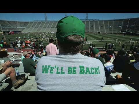 Ever Loyal: The Return of UAB Football