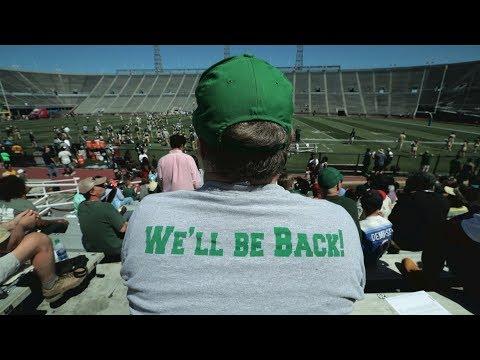 Ever Loyal: The Return of UAB Football