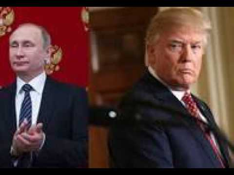 BREAKING – Russia STUNS American Media With THIS Surprise Trump Announcement