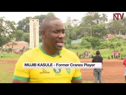 INTERVIEW: Mujib Kasule on where how FUFA looks after retired footballers