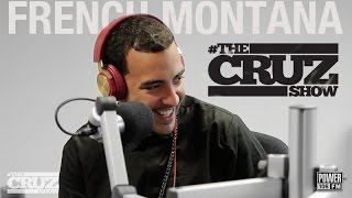 French Montana On New Album + Morocco