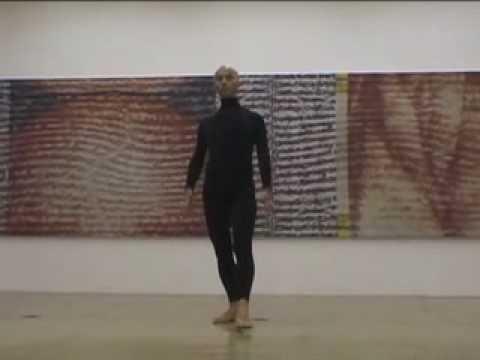 Yves Musard dance at es-satyricOn 2000 (part 1)