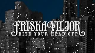 Friska Viljor - Bite Your Head Off ( remix )