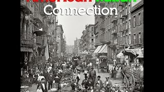 Various Artists - American-Italian Connection (AudioSonic Music) [Full Album]