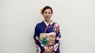 【Niki】新年コメント