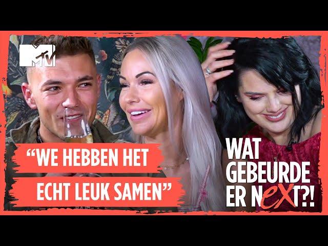 """DANTE OVER JAMY: """"WE ZIJN WEL ALS IN EEN RELATIE""""   EOTBDD: Wat Gebeurde Er Next?! Afl. 2"""