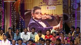 Tamil New Year Special | Santhanam Inimae Ippadithan