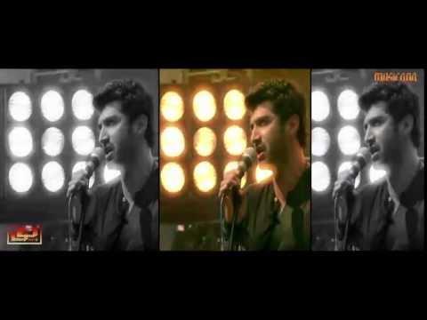 Milne Hai Mujhse Aayi (Aashiqui 2) Visuals By DD Arts & Remix By Musicana
