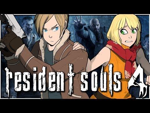 Resident Souls 4