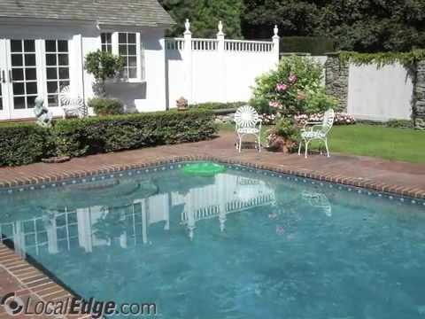 Aqua Deck Pool Patio  YouTube
