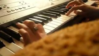 Королек..на пианино