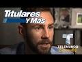 Miguel Layún: De villano a héroe del fútbol | Titulares y Más | Telemundo Deportes