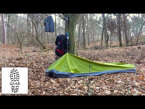 Outdoor Research Molecule Bivy Regular Bag
