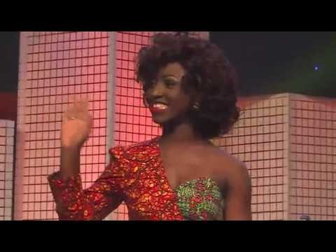 Nomination Night 3; Contestants Thrill With African Contemporary Hits.
