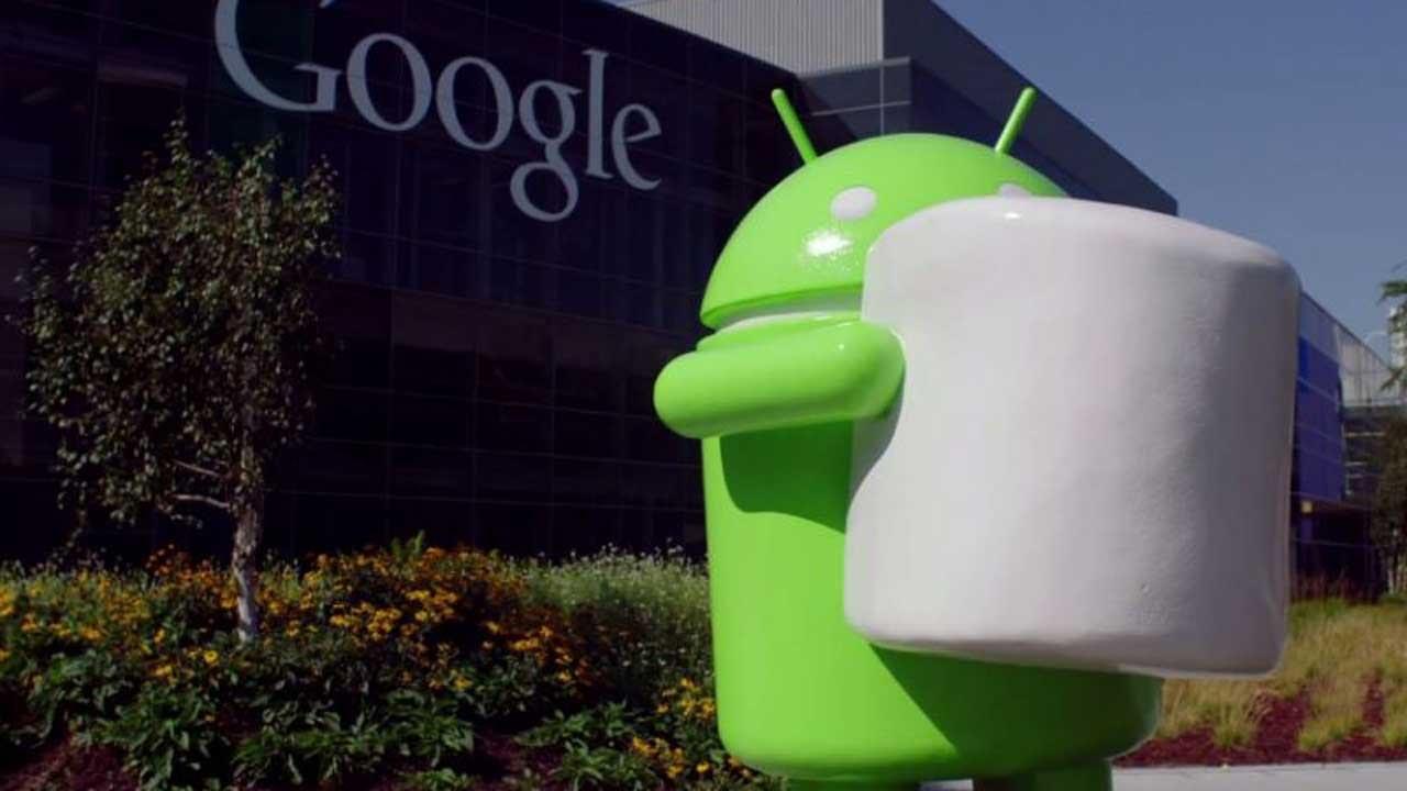 f7a9b0a43 Todas las novedades de Android 6.0 Marshmallow - YouTube