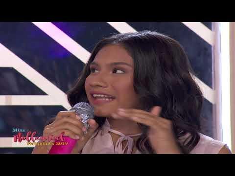 Miss Millennial Apayao 2019 | September 18, 2019