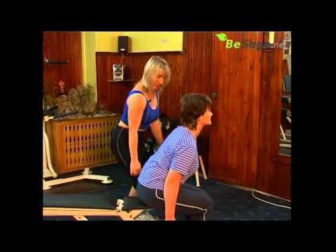 Комплекс упражнений при сколиозе и советы по правильному