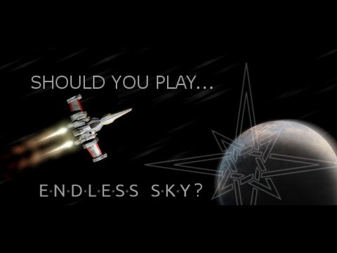 Should You play...ENDLESS SKY?