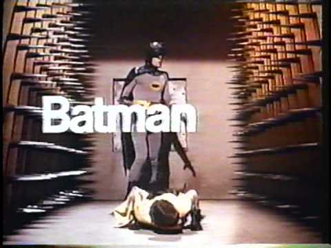 Batman TV Promos (1966)