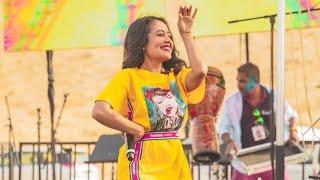 NEHA KAKKAR | MANALI TRANCE | DUBAI live performance