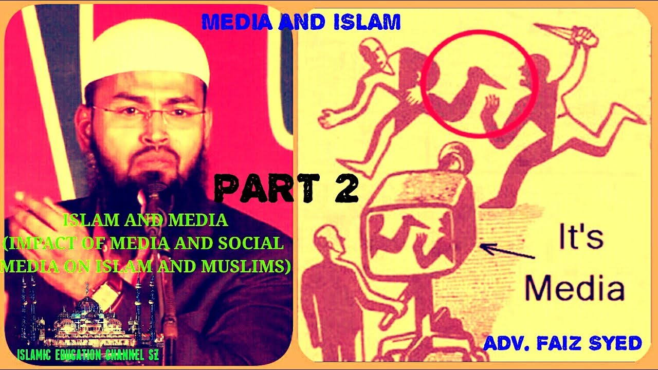 media and islam The media, the nra, and islam by chuck hustmyre it's too bad the american left doesn't treat the nra even half as fairly as it treats islam nra members haven't committed any mass shootings.