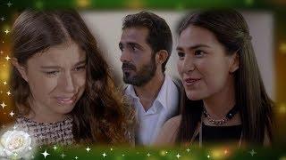 La rosa de Guadalupe: Abel quiere ganarse la confianza de Karla   La guerra de nuestros hijos