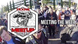 Meeting The Meet