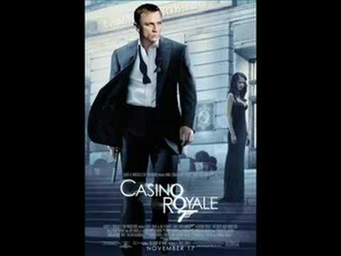 Casino Royale OST 33rd
