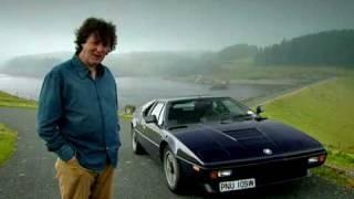 BMW ///M1 1978-1981 By Top Gear | HQ |