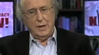 "Rabbi Henry Siegman on Gaza: ""A Slaughter of Innocents"""